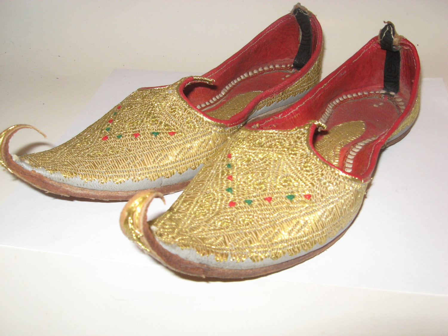 Shoes Indian Size
