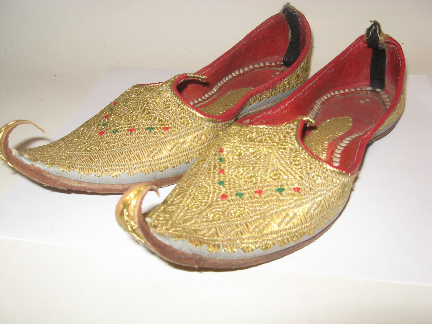 Indian Size  Shoes