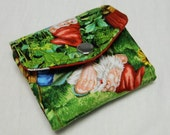 Gnome wallet reserved for Danica