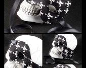 Skully Paired Masks