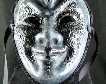 Brutal Joker Mask