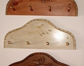 coat  rack, wooden coat rack