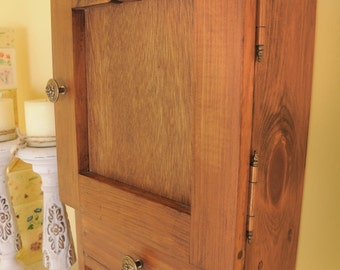 little cabinet, wood cabinet, small cupboard