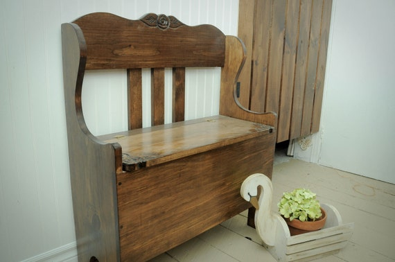 bench, entry bench, storage bench