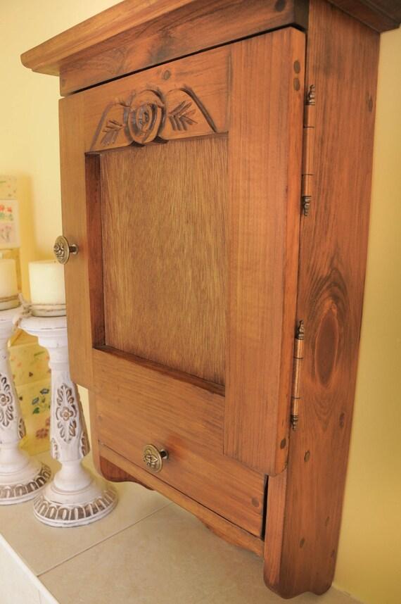 little cabinet, wood cabinet, small cupboard