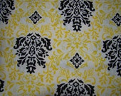 SALE - Timeless Treasures - Taxi Damask - 40x 2 1/4 yards