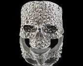 FSMNYC Skull Ring