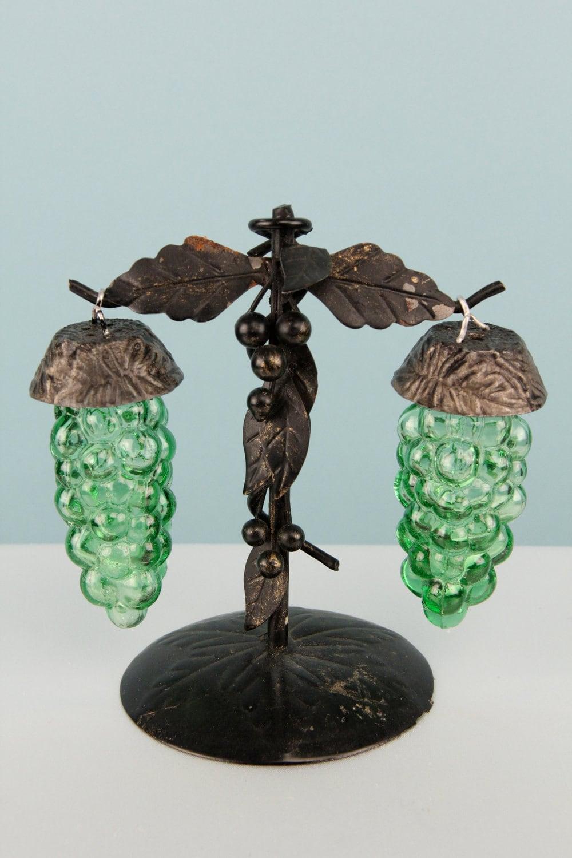 Antique Ceramic Table Lamp