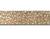 Rustic Wood Wall Decor - Tree Branch Art - Wood Wall Art - Wall Decor - Wall Hanging - Wood Slice Art