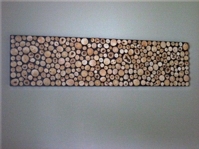 Wall Art In Wood : Wood wall art decor ideas