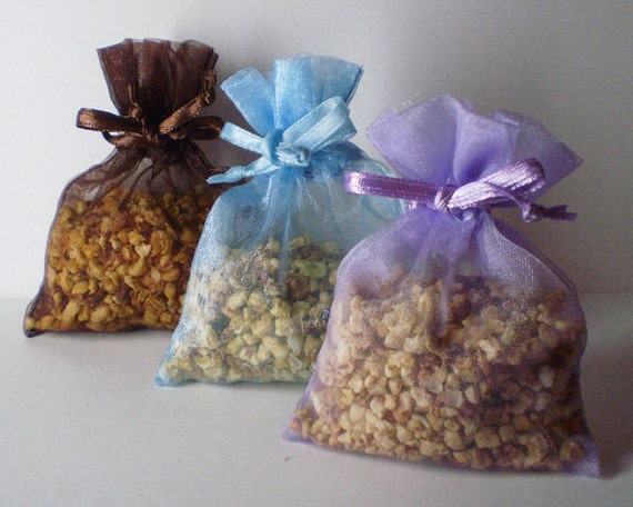 Vanilla Lavender Aroma Sachet