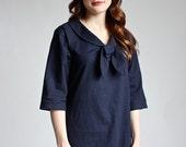 Seafarer Dress