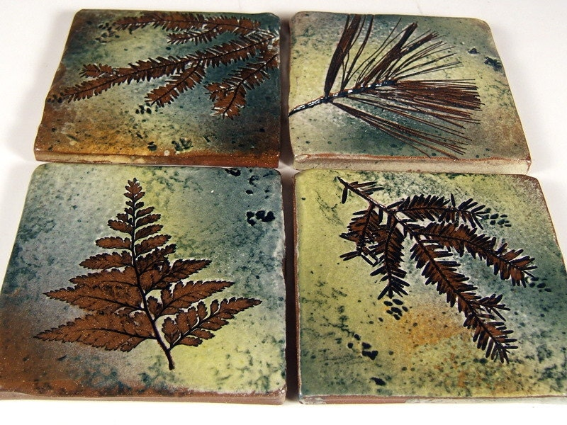 Handmade Ceramic Tiles Hand Made
