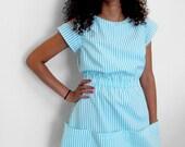 pocket dress made to order