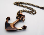 Alejandro's Anchor for Janis