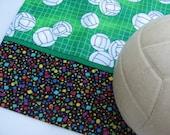 Volleyball Standard Pillowcase