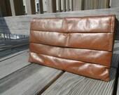 Gorgeous Vintage Leather Clutch