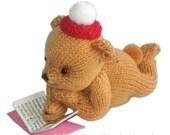 Kindergarten PDF email Knit PATTERN