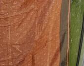 Cinnamon Spice vintage Anne Klein scarf