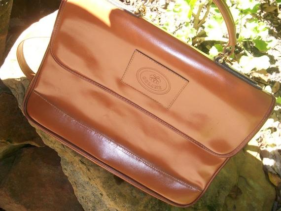 Tailored Sophistication ... Faux Leather Portfolio Messenger Briefcase Unisex Bag