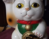 Fortune Cat Bank