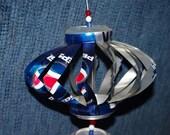 Wind Ornament