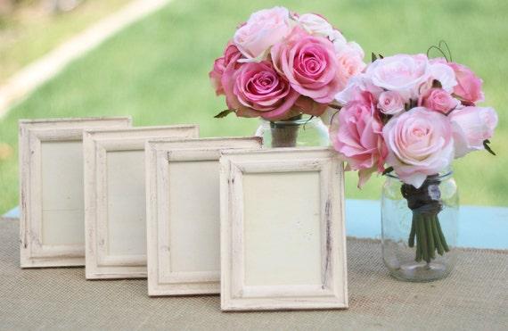 Shabby Chic Wedding Signs Rustic Decor (item P10231)