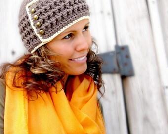 Wendy Hat Crochet Pattern