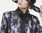 Black Dalia----By Stella Dottir
