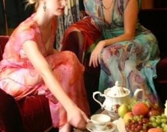 Great Gatsby,dress, by Stella Dottir