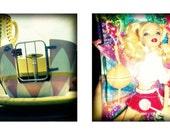 Multiple Coney Island Prints