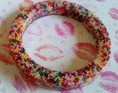 Sprinkle Bangle - Child's Size - SALE