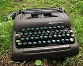 1950 Smith Corona Silent Typewriter
