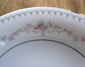 Vintage Noritake Fairmont Dessert Fruit Bowls Set of 4