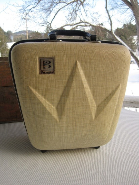 Vintage Bowling Ball Bags 8