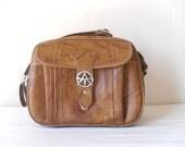 Vintage Travel Bag Fall Fashion