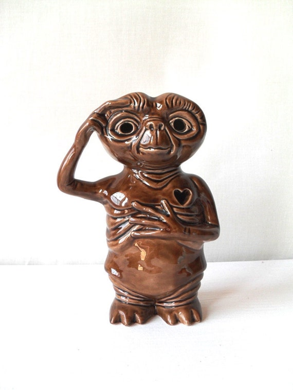 Vintage Et Ceramic Sculpture Light By Flyingace On Etsy