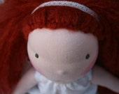 Waldorf Doll  18 Inch Elizabeth