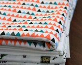 Circus Bunting - Fat Quarter, Quilting Weight Cotton Fabric