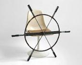 Antique Ship Wheel