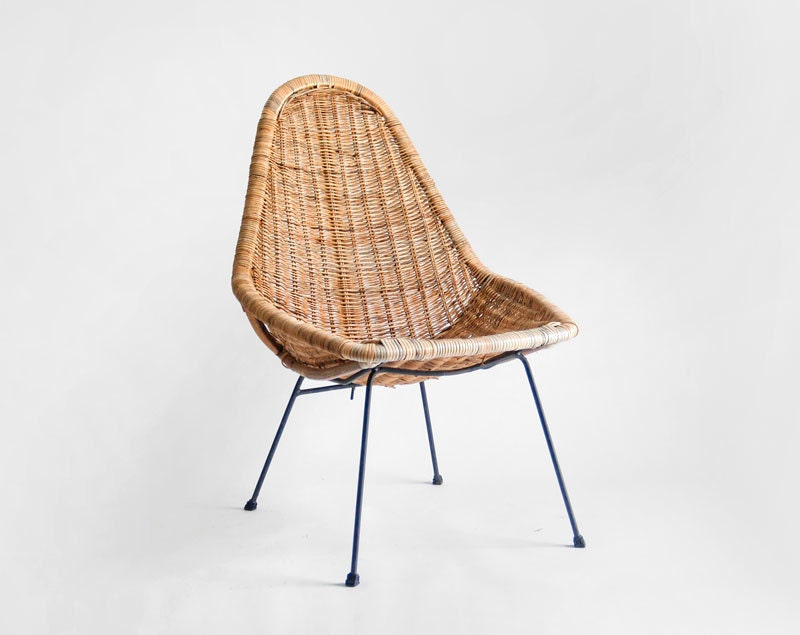 Elegant Retro Lounge Chair By House Doctor | Products We Love | Pinterest | Retro  Lounge, House Doctor And House
