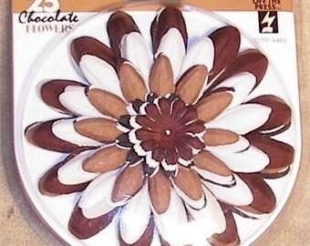 ON SALE  Chocolate Flowers