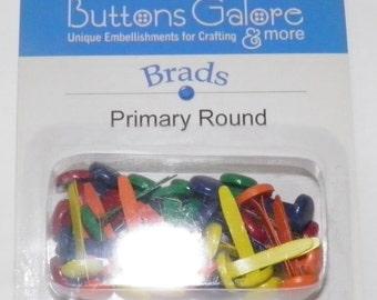 Primary Brads