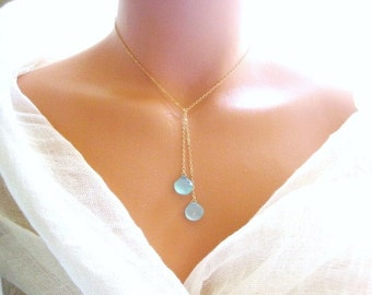 Mysha necklace (Joyous throughout life)