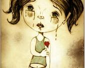 The Broken Little Heart