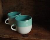 Deep End Mug