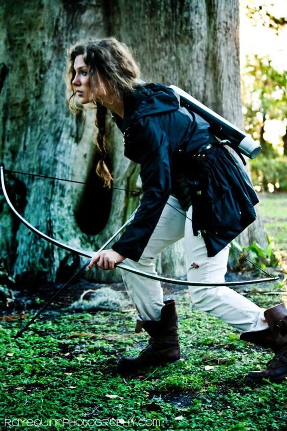 AS IS Katniss Everdeen Weapons