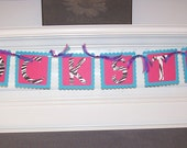 Rockstar Birthday Banner - perfect for any age