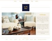 5 Page Customizable PreMade Website l Super Easy to Update l Unlimited pages, pictures, content