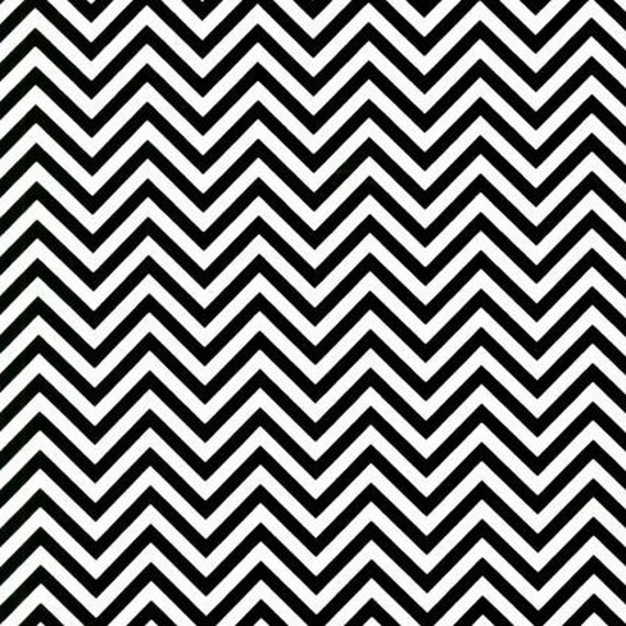 Kaufman, Remix, Black Chevron, Anne Kelle AAK-10394-2